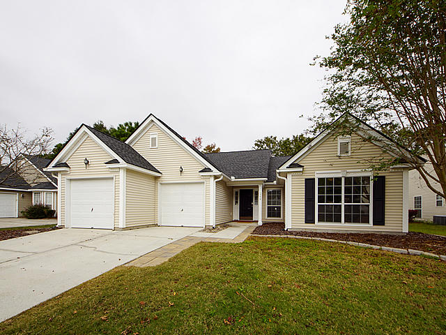 348 Rice Bay Drive Mount Pleasant, SC 29464