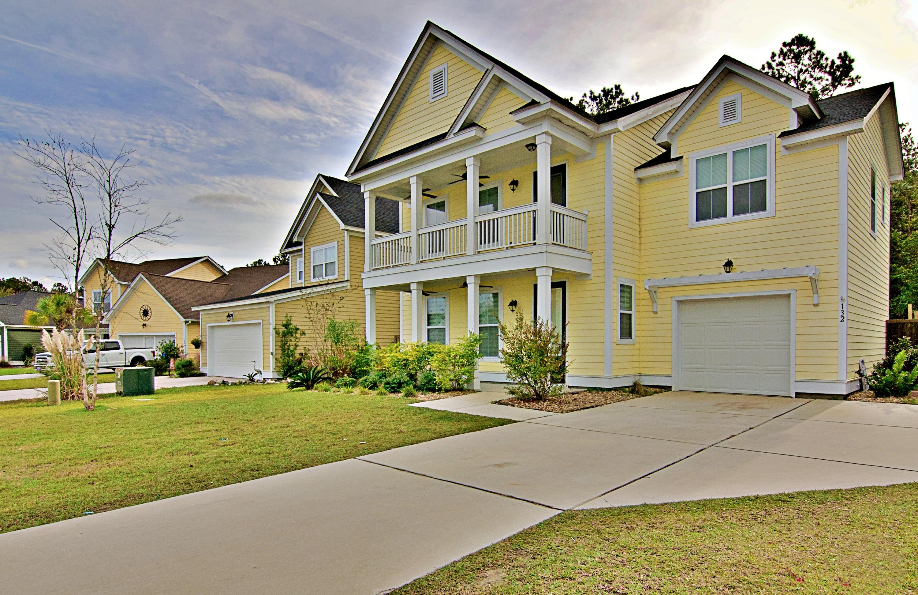 132 Indigo Marsh Circle Wando, SC 29492