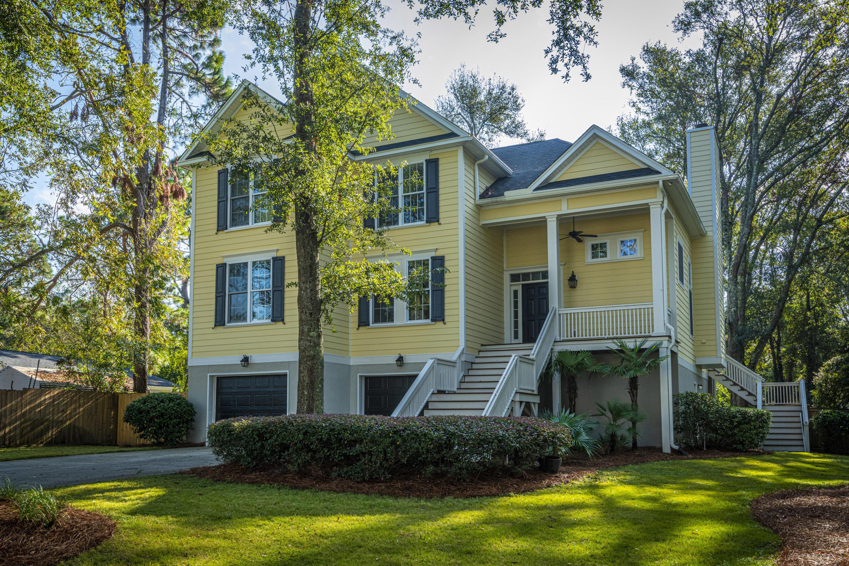 948 Misty Lake Drive Charleston, SC 29412