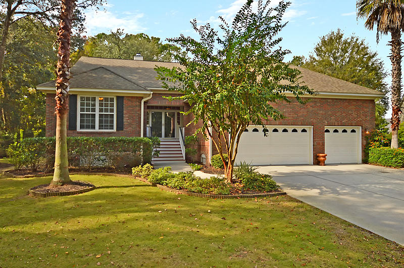 2278 Magnolia Meadows Drive Mount Pleasant, SC 29464