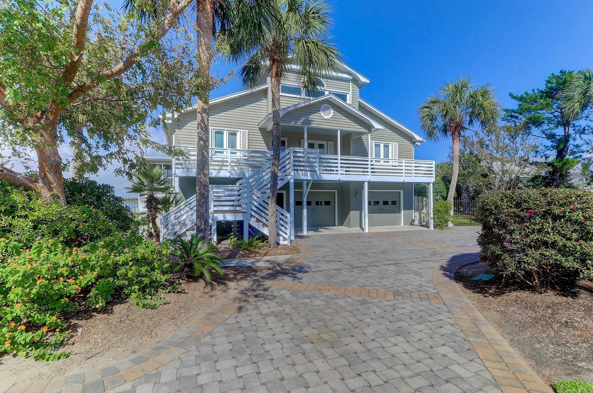 301 Palm Boulevard Isle Of Palms, SC 29451