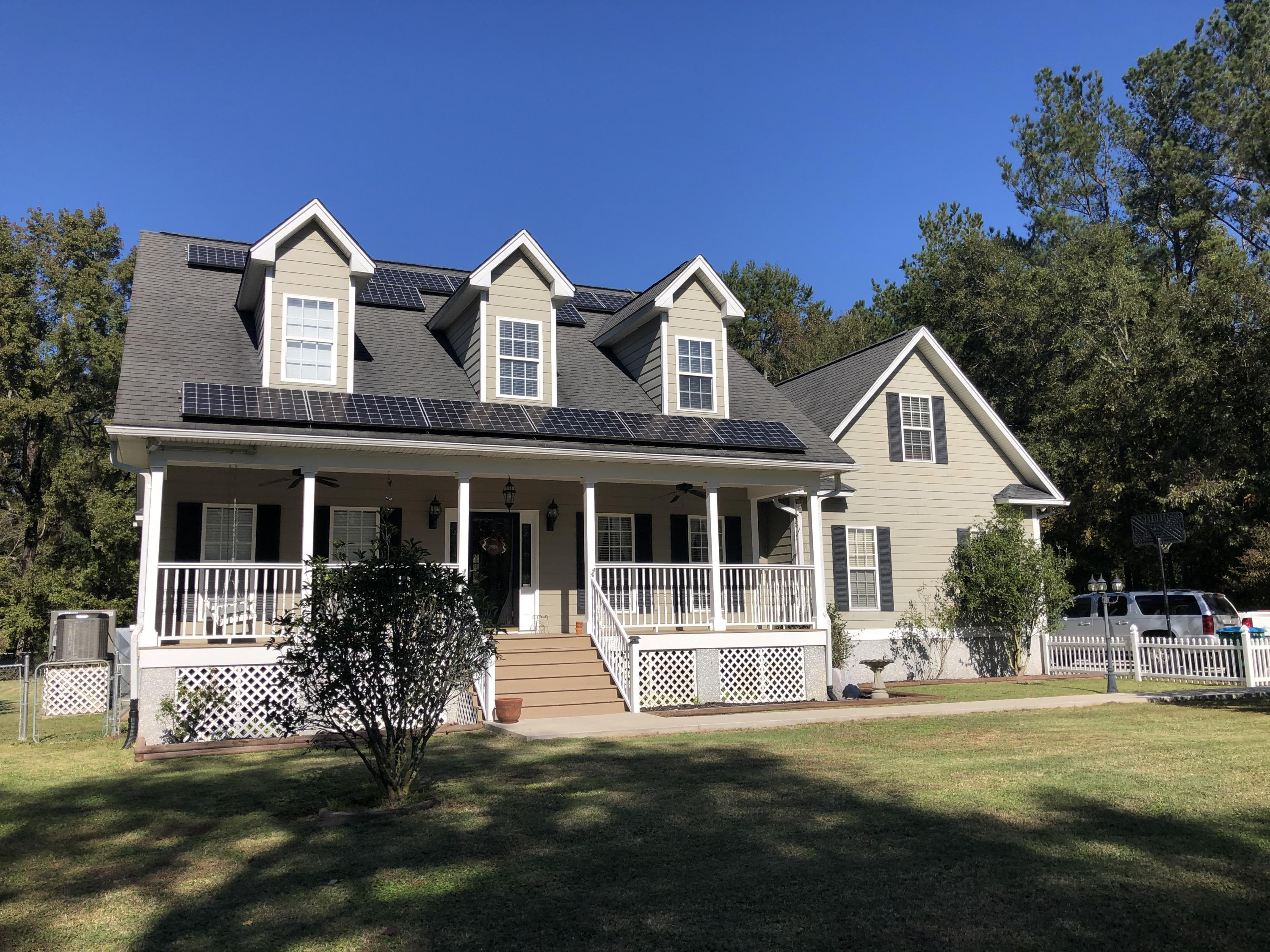 424 Twin Lake Drive Summerville, Sc 29483