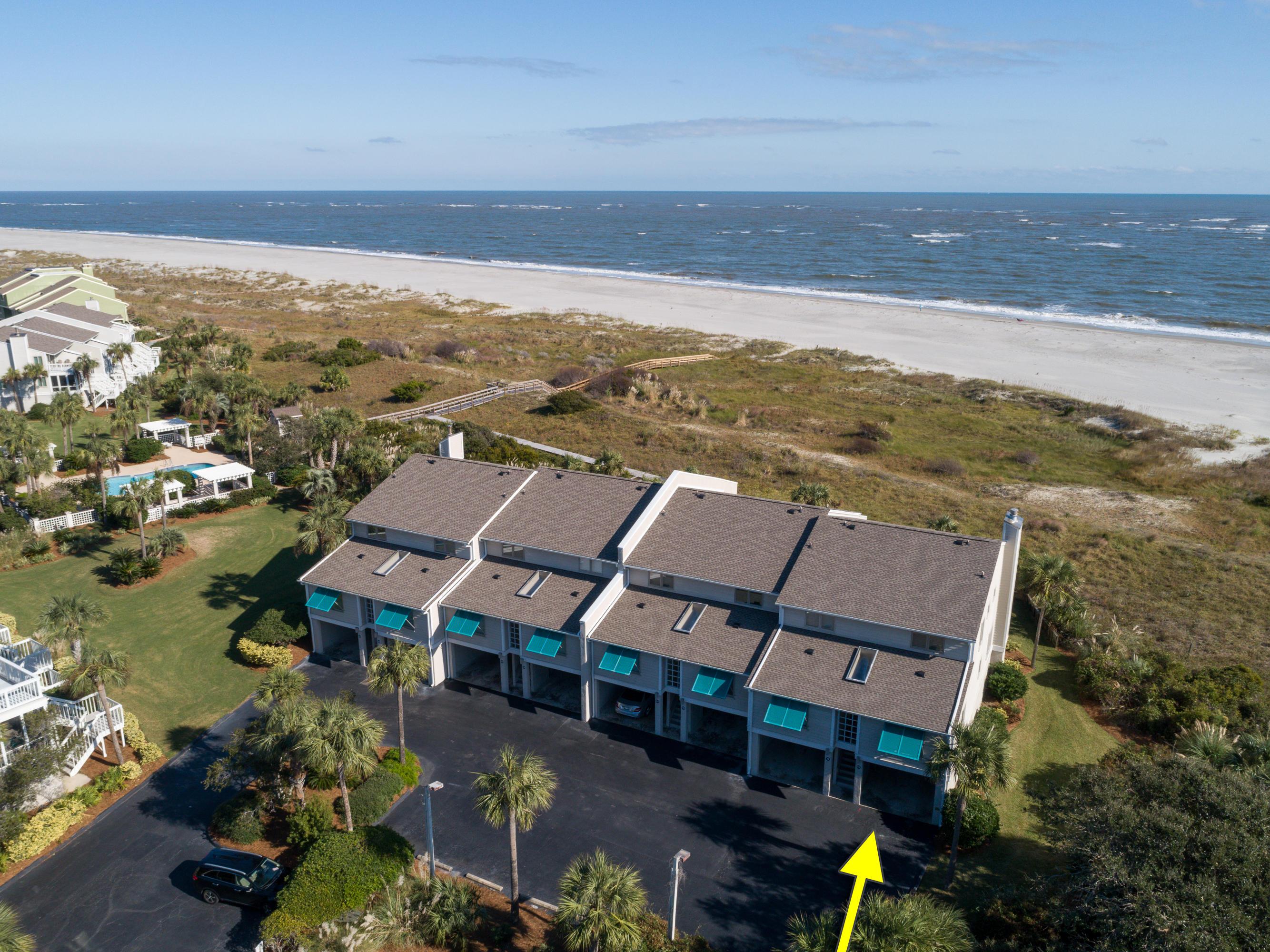 72 Beach Club Villas Isle Of Palms, SC 29451