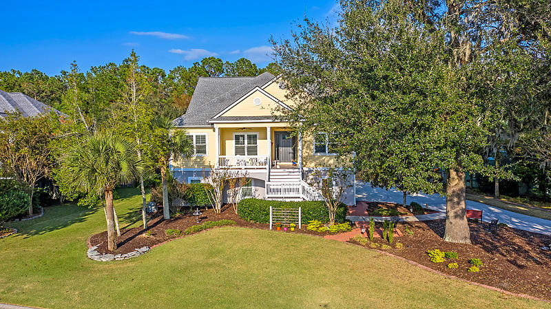 Charleston National Homes For Sale - 3551 Stockton, Mount Pleasant, SC - 48