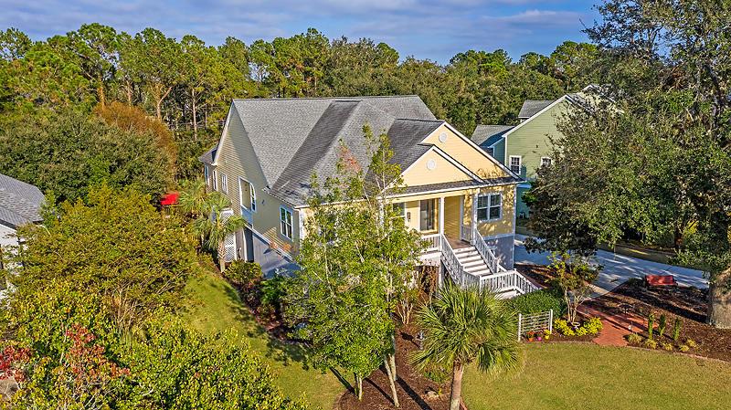 Charleston National Homes For Sale - 3551 Stockton, Mount Pleasant, SC - 47
