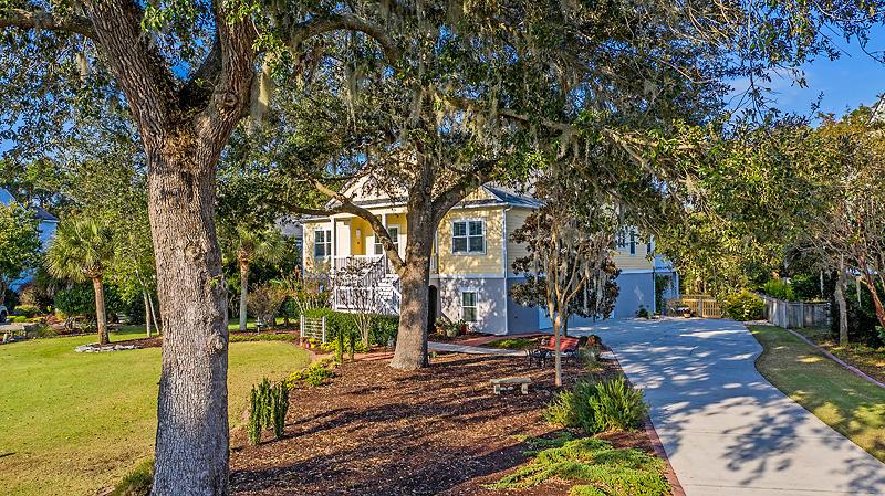 Charleston National Homes For Sale - 3551 Stockton, Mount Pleasant, SC - 40