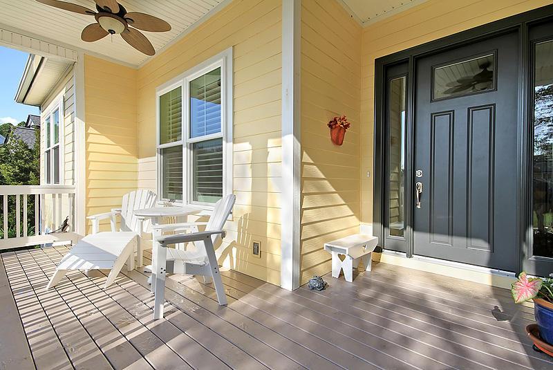 Charleston National Homes For Sale - 3551 Stockton, Mount Pleasant, SC - 36