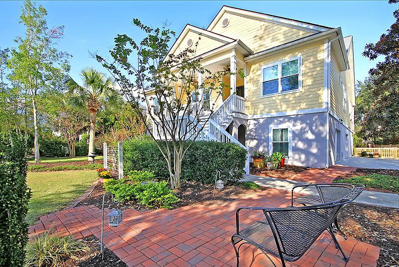 Charleston National Homes For Sale - 3551 Stockton, Mount Pleasant, SC - 41