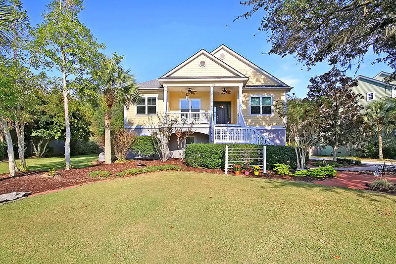 3551 Stockton Drive Mount Pleasant, SC 29466