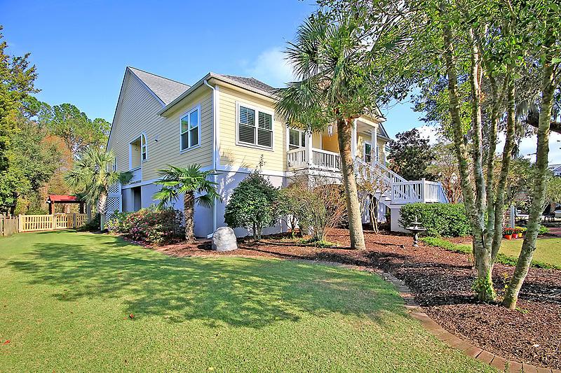 Charleston National Homes For Sale - 3551 Stockton, Mount Pleasant, SC - 37