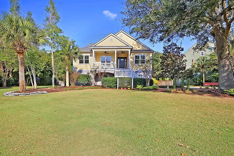 Charleston National Homes For Sale - 3551 Stockton, Mount Pleasant, SC - 38