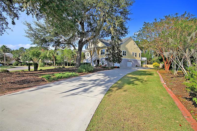Charleston National Homes For Sale - 3551 Stockton, Mount Pleasant, SC - 27