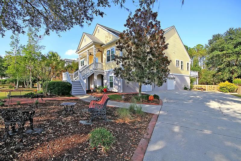 Charleston National Homes For Sale - 3551 Stockton, Mount Pleasant, SC - 28