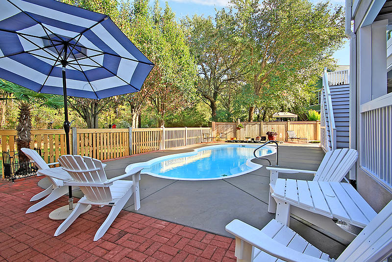 Charleston National Homes For Sale - 3551 Stockton, Mount Pleasant, SC - 52
