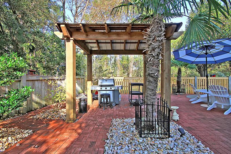 Charleston National Homes For Sale - 3551 Stockton, Mount Pleasant, SC - 7