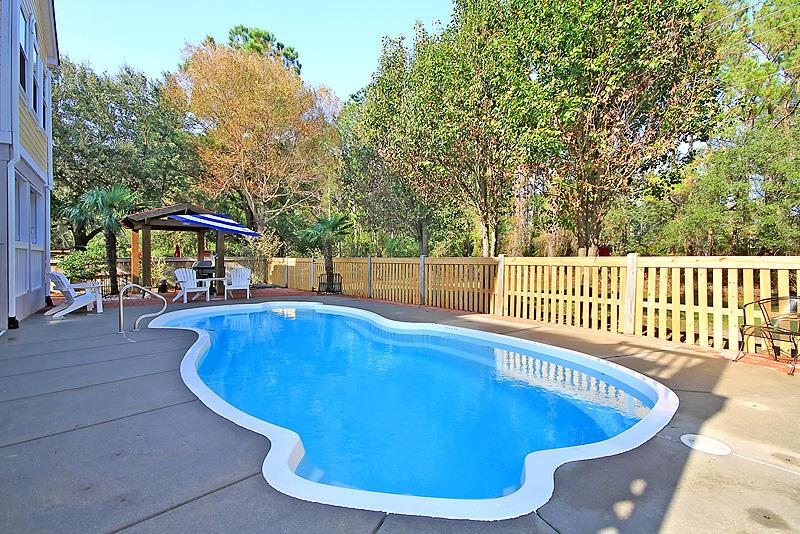 Charleston National Homes For Sale - 3551 Stockton, Mount Pleasant, SC - 51