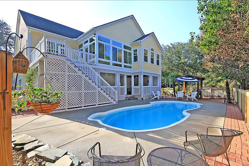 Charleston National Homes For Sale - 3551 Stockton, Mount Pleasant, SC - 11