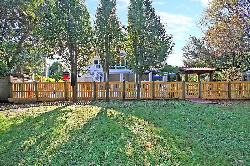 Charleston National Homes For Sale - 3551 Stockton, Mount Pleasant, SC - 18