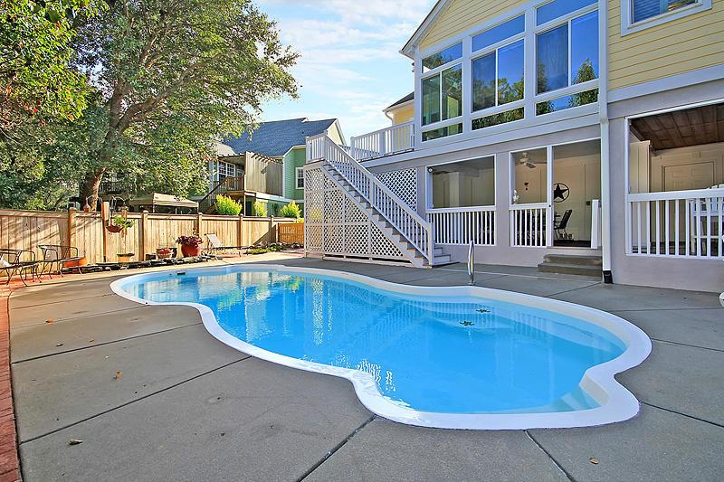 Charleston National Homes For Sale - 3551 Stockton, Mount Pleasant, SC - 50
