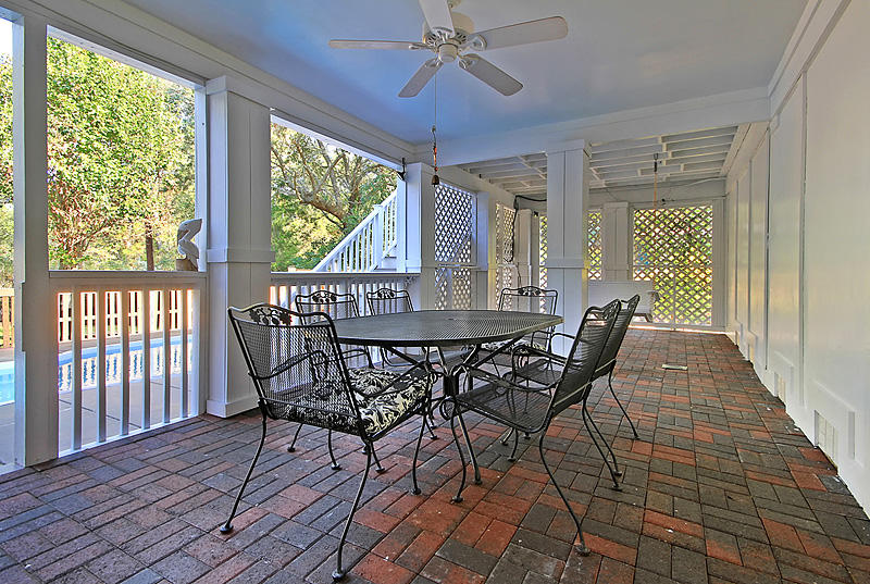 Charleston National Homes For Sale - 3551 Stockton, Mount Pleasant, SC - 24