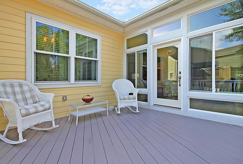 Charleston National Homes For Sale - 3551 Stockton, Mount Pleasant, SC - 9