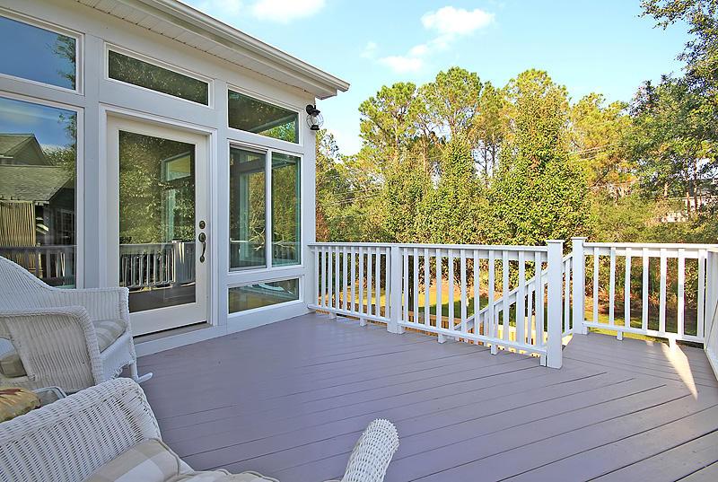 Charleston National Homes For Sale - 3551 Stockton, Mount Pleasant, SC - 10