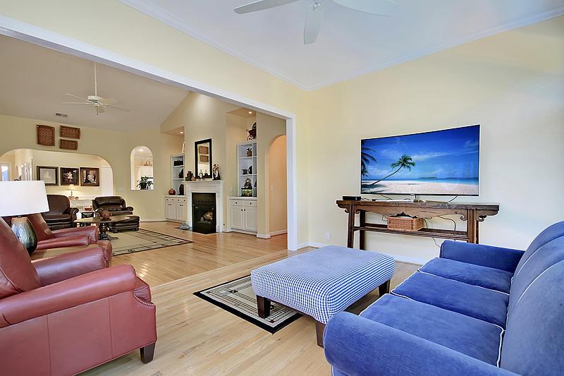 Charleston National Homes For Sale - 3551 Stockton, Mount Pleasant, SC - 56