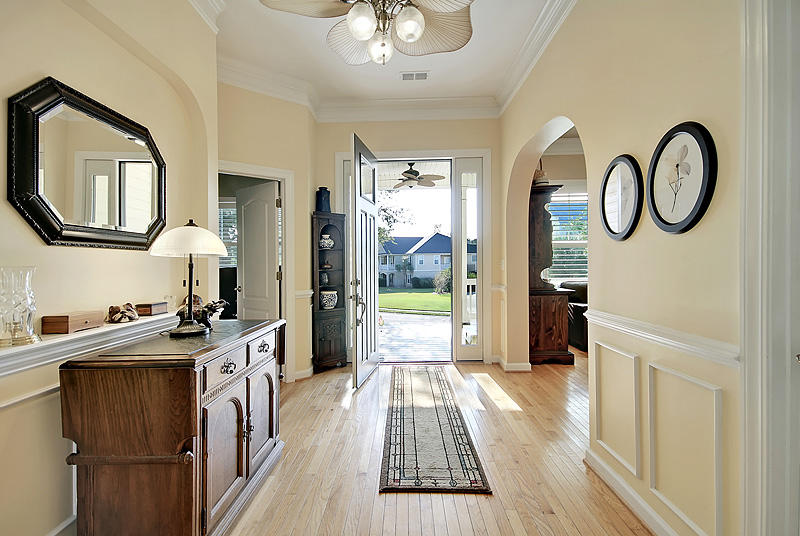Charleston National Homes For Sale - 3551 Stockton, Mount Pleasant, SC - 34