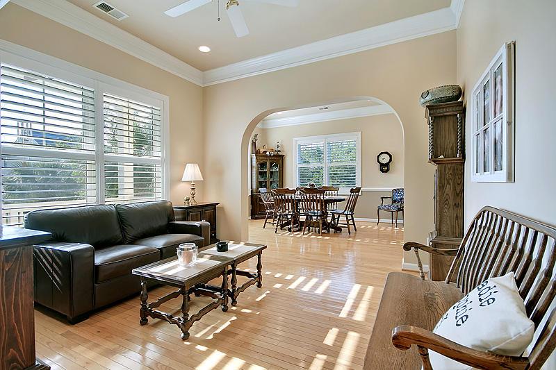 Charleston National Homes For Sale - 3551 Stockton, Mount Pleasant, SC - 30