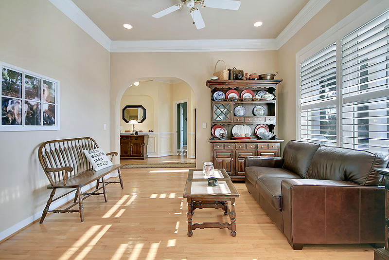 Charleston National Homes For Sale - 3551 Stockton, Mount Pleasant, SC - 31