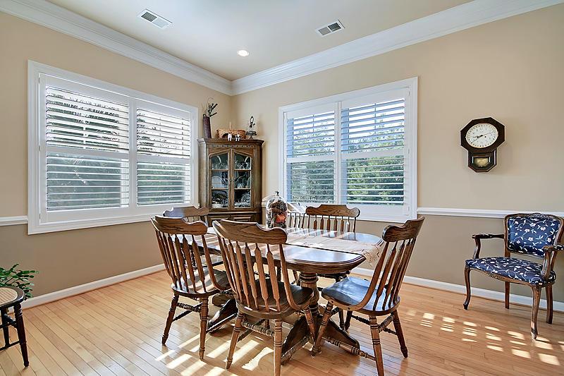 Charleston National Homes For Sale - 3551 Stockton, Mount Pleasant, SC - 29