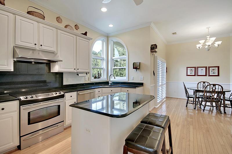 Charleston National Homes For Sale - 3551 Stockton, Mount Pleasant, SC - 57