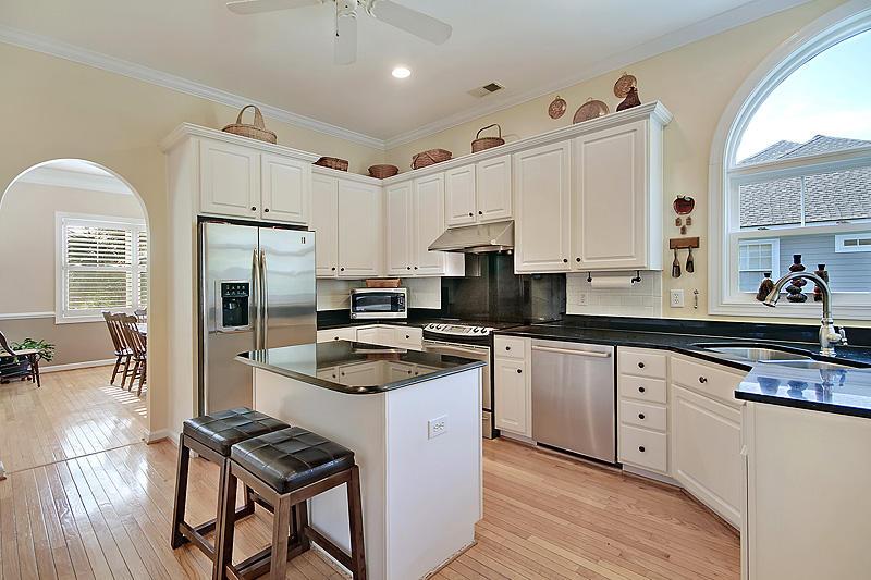 Charleston National Homes For Sale - 3551 Stockton, Mount Pleasant, SC - 26