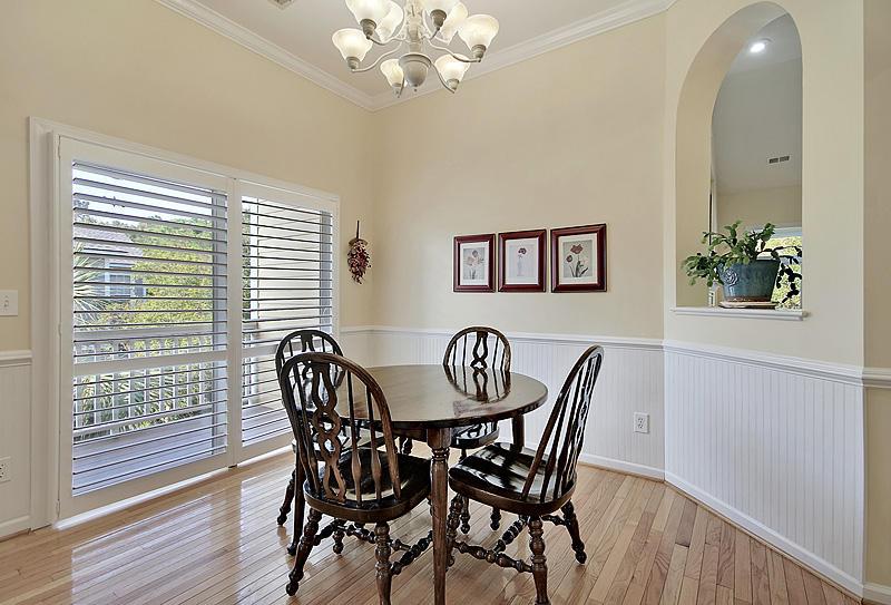 Charleston National Homes For Sale - 3551 Stockton, Mount Pleasant, SC - 22