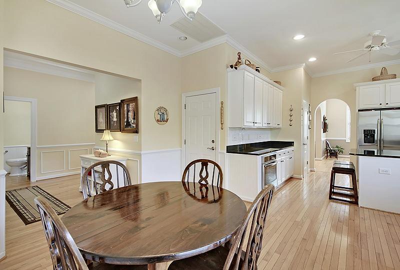 Charleston National Homes For Sale - 3551 Stockton, Mount Pleasant, SC - 1