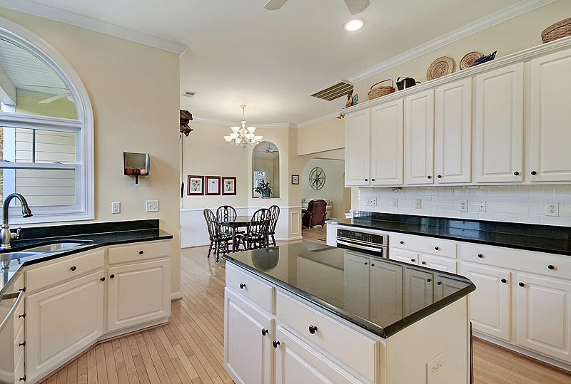 Charleston National Homes For Sale - 3551 Stockton, Mount Pleasant, SC - 23
