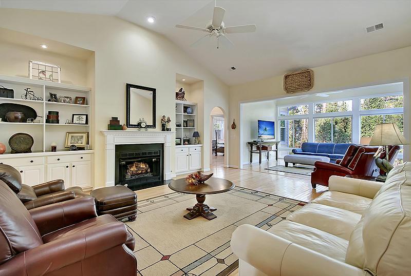 Charleston National Homes For Sale - 3551 Stockton, Mount Pleasant, SC - 3