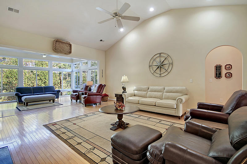 Charleston National Homes For Sale - 3551 Stockton, Mount Pleasant, SC - 25