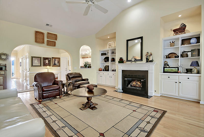 Charleston National Homes For Sale - 3551 Stockton, Mount Pleasant, SC - 54