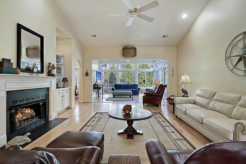 Charleston National Homes For Sale - 3551 Stockton, Mount Pleasant, SC - 32