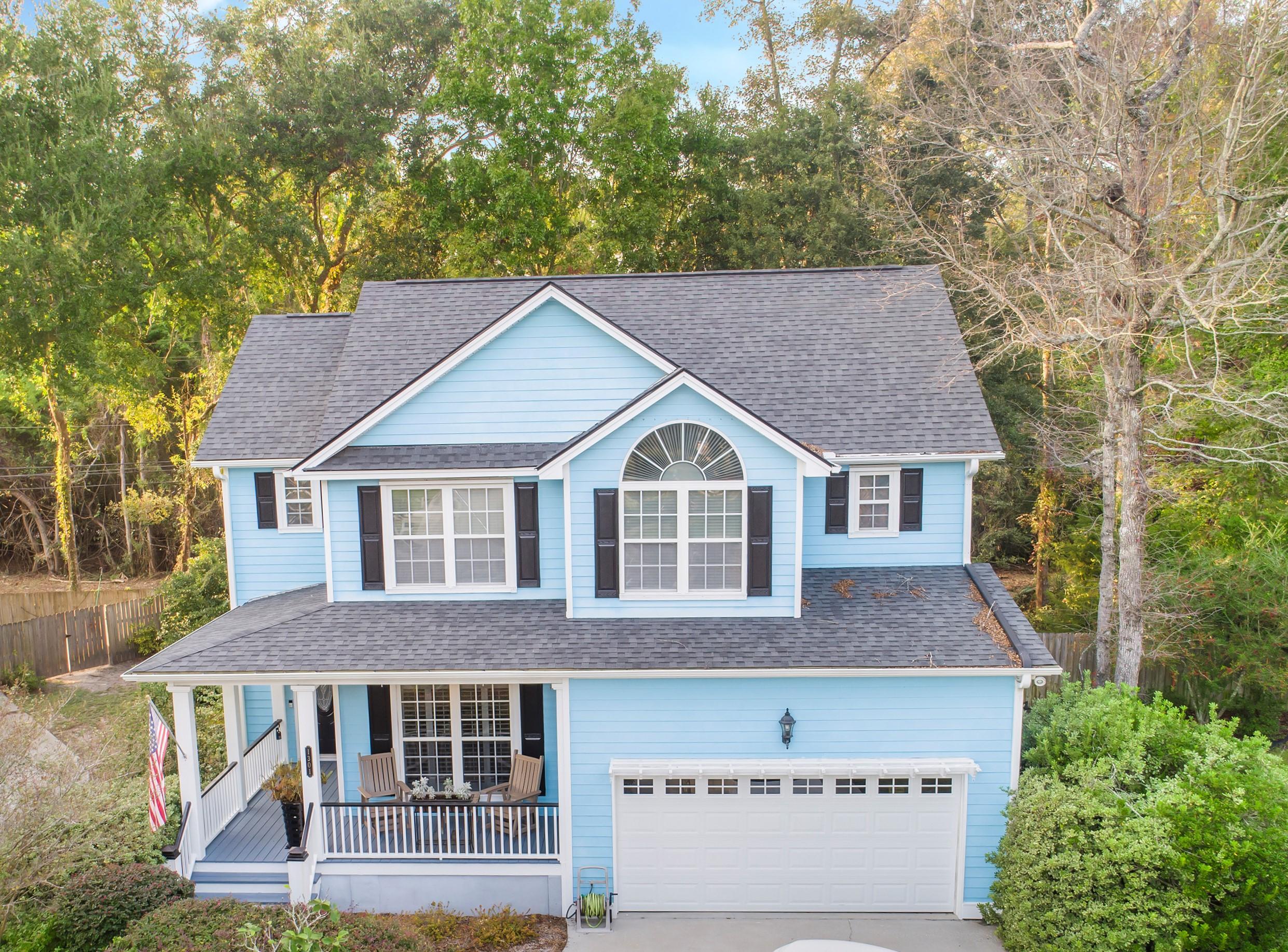 Laurel Lakes Homes For Sale - 1301 Woodlock, Mount Pleasant, SC - 48