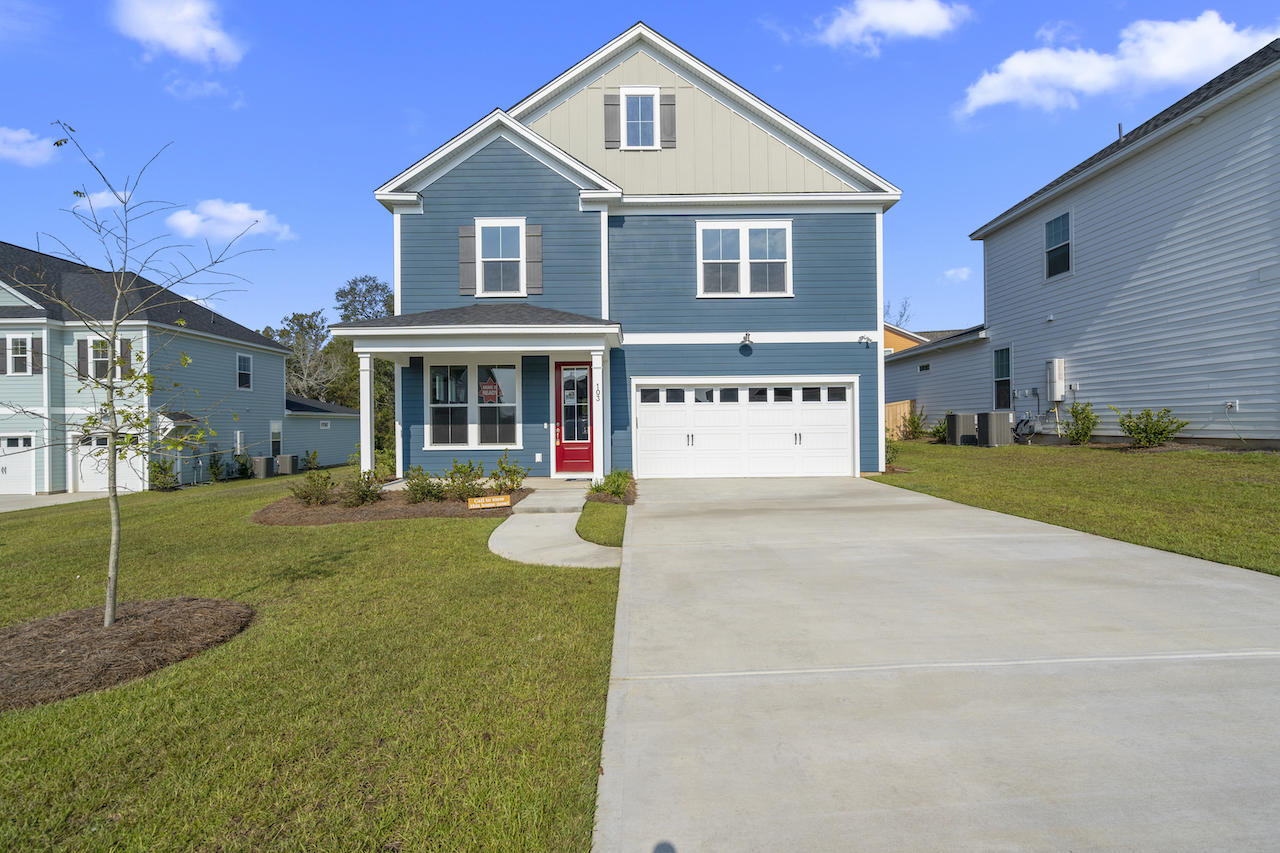 103 Barbour Court Moncks Corner, SC 29461