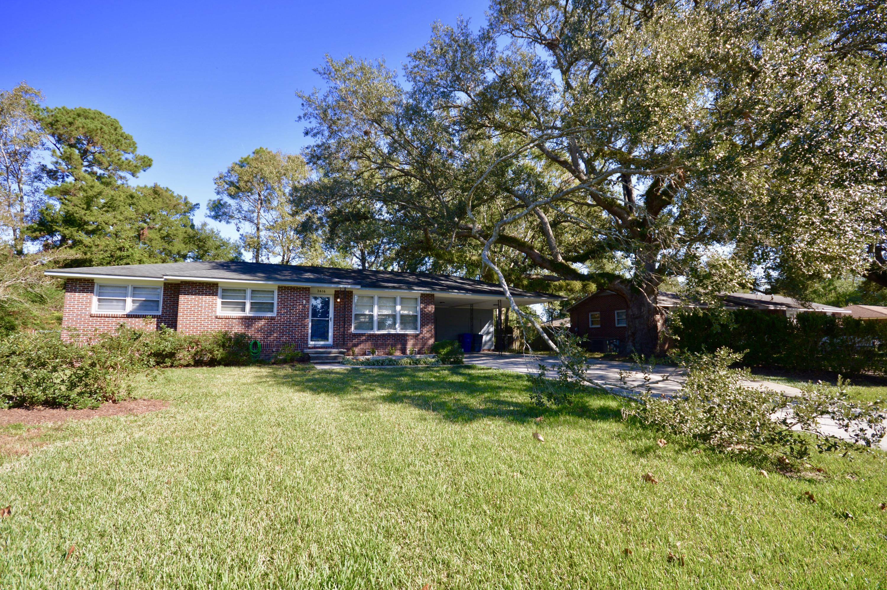 2616 Ridgewood Avenue Charleston, SC 29414