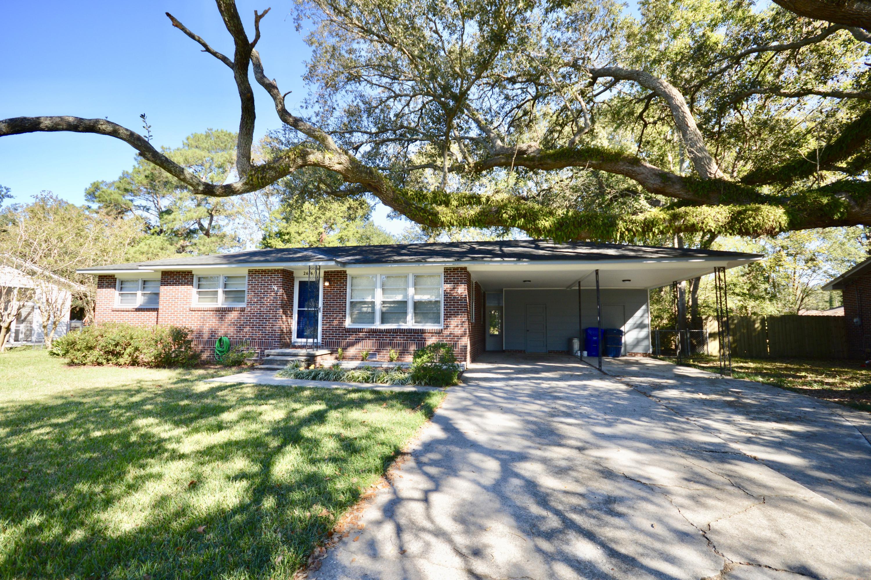 2616 Ridgewood Avenue Charleston, SC 29414
