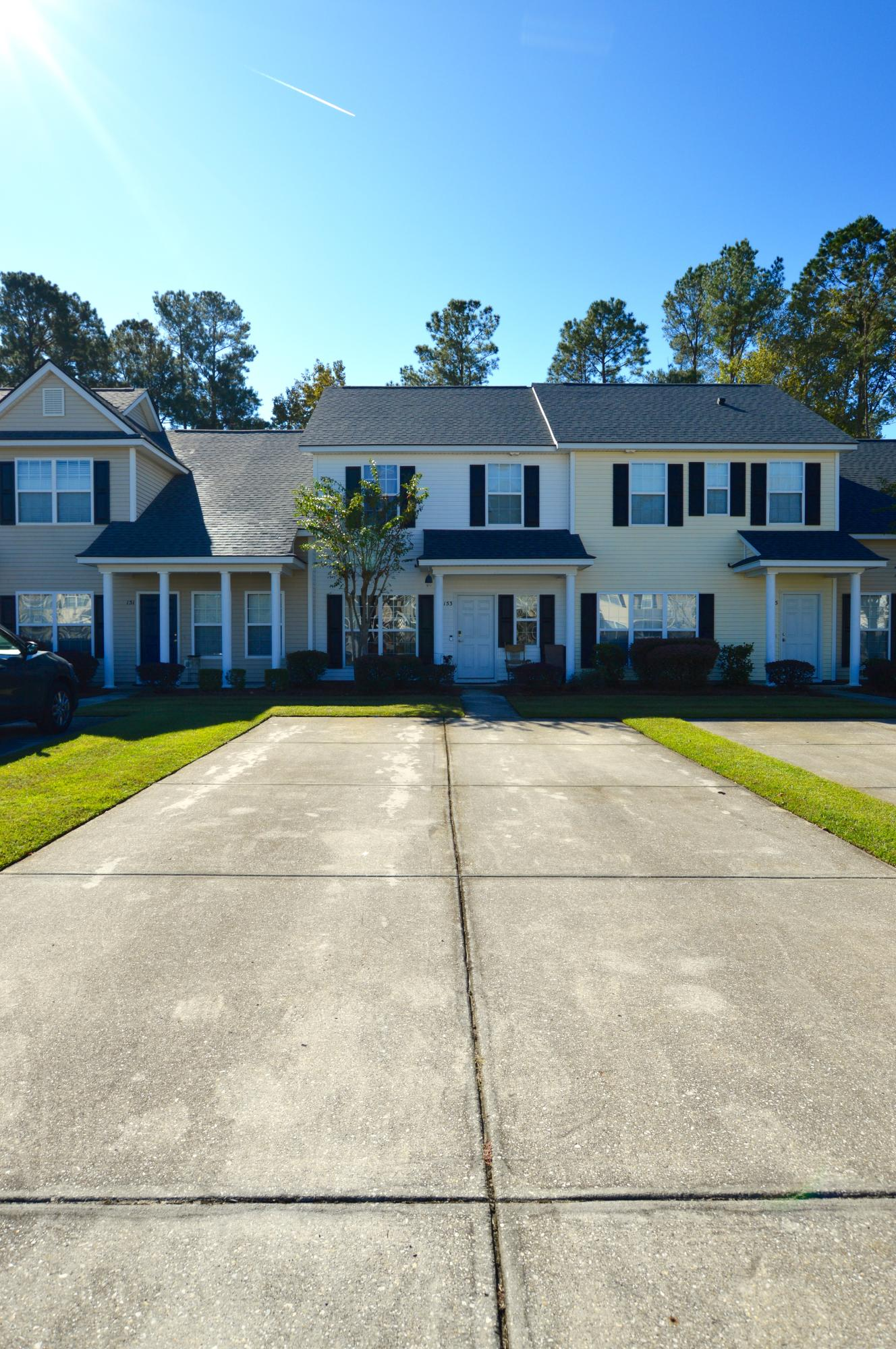 153 Black River Drive Summerville, SC 29485