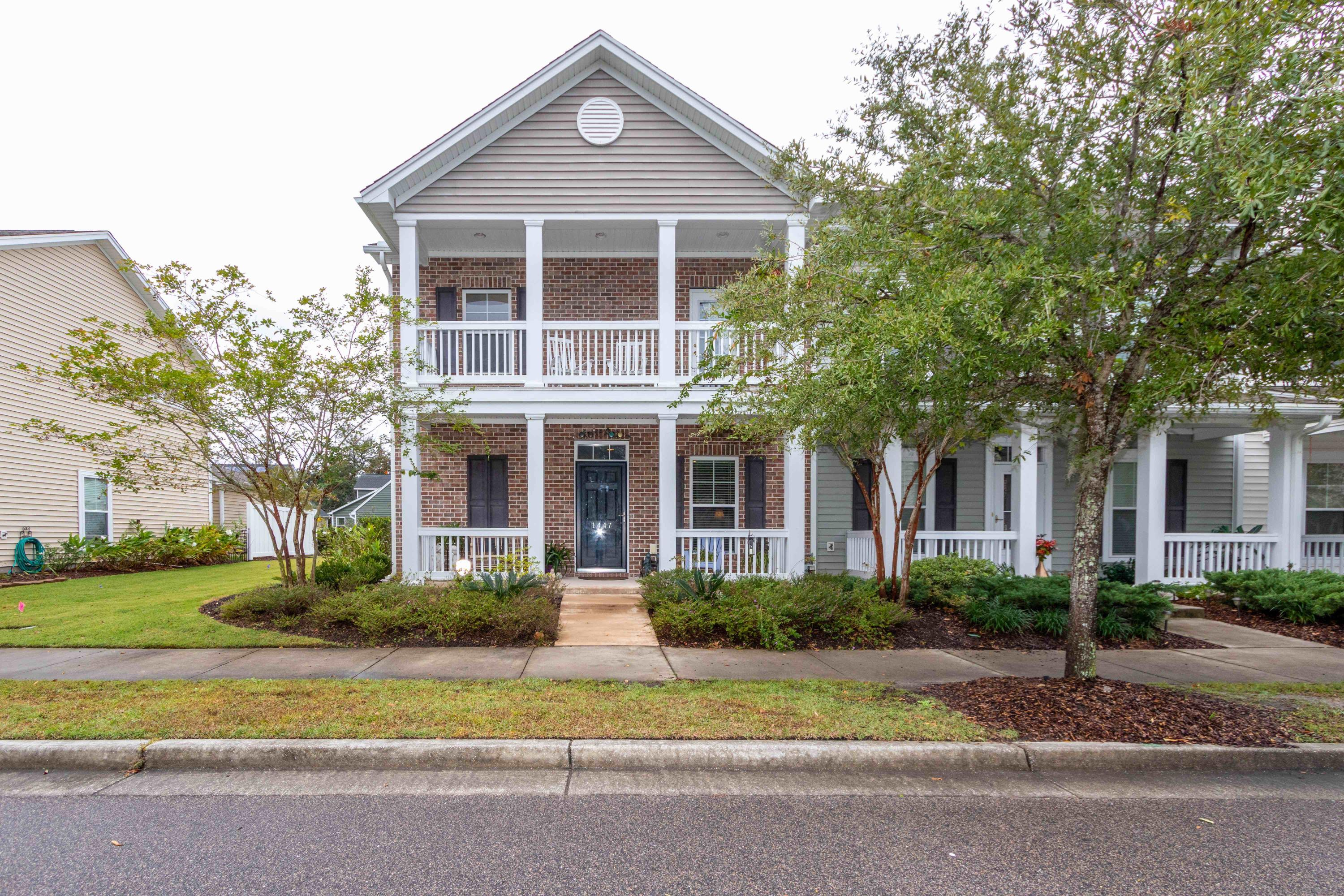 1447 Nautical Chart Drive Charleston, SC 29414