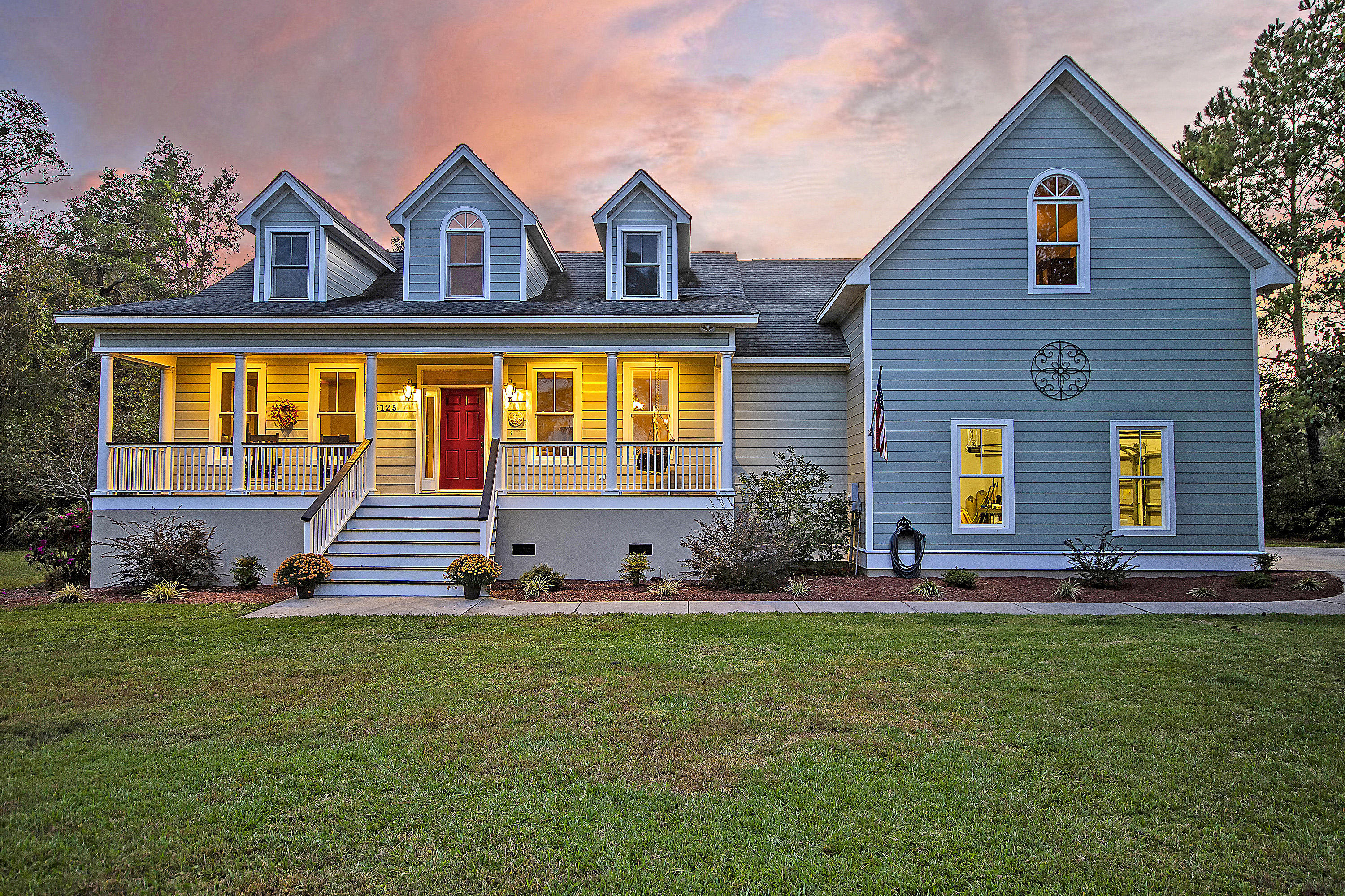 6125 Bay Pond Road Ravenel, SC 29470