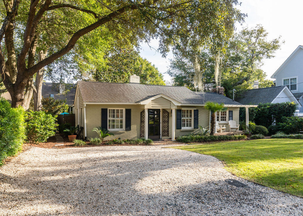 421 Mccants Drive Mount Pleasant, SC 29464