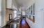 Gourmet alley kitchen