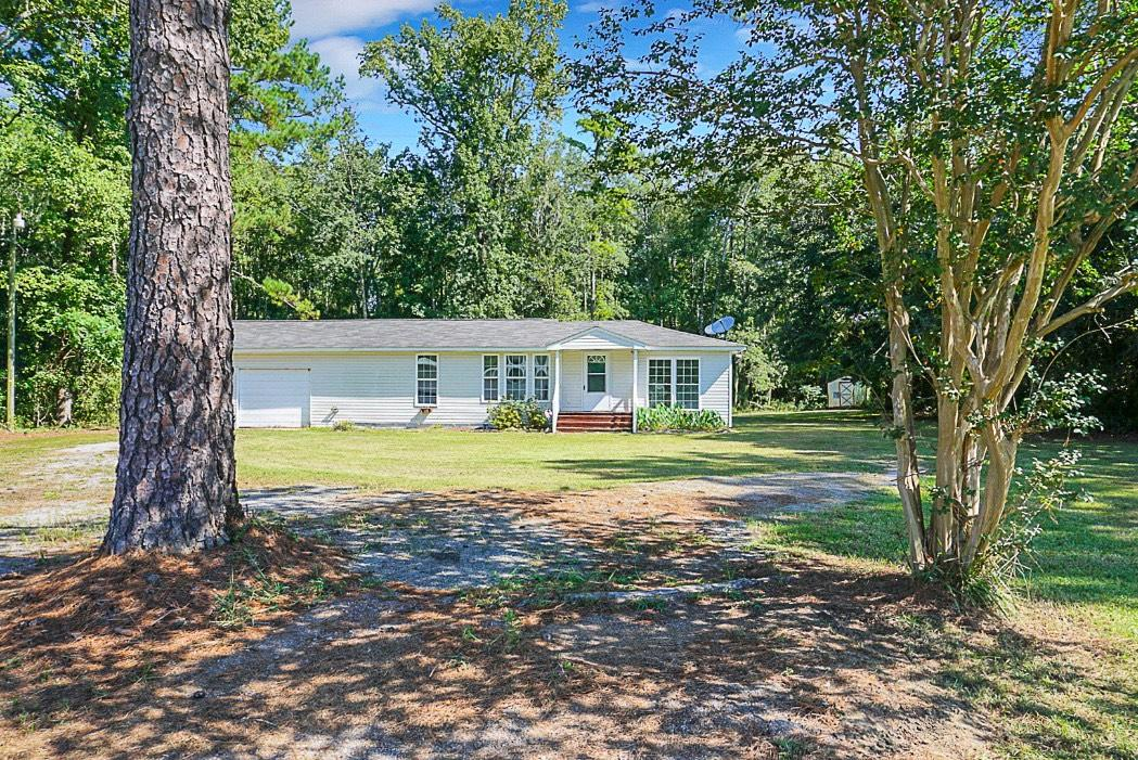 3960 N Highway 17A Jamestown, SC 29453